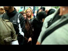 ISIS-Terror: Gotteskrieger aus Deutschland   Panorama   NDR