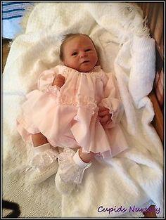 Full body Silicone Baby Doll