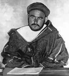 Rif Legend Abdelkrim el Khattabi