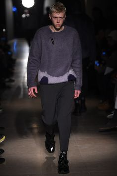 OAMC Fall 2017 Menswear Collection Photos - Vogue