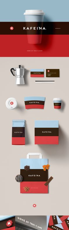 https://www.behance.net/gallery/53374877/Kafeina-Coffee-Shop
