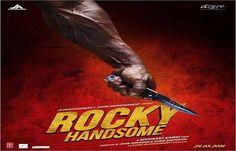 Rocky Handsome Movie Trailer | Cast | Story | Poster | Ratings | Actress | Box Office Collection | Alia Bhatt | John Abraham | Shruti Hassan