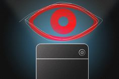Eye-tracking system uses ordinary cellphone camera http://www.sciencetotal.com/news/2016-06-eye-tracking-system-uses-ordinary-cellphone-camera/