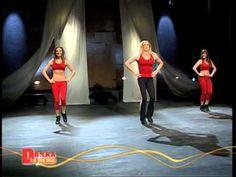 ▶ Jill Cooper - GAG Gambe e Glutei - YouTube