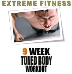 Like P90X... It scares and excites me.