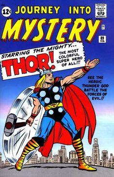Happy Thorsday!!!