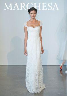 Les 10 plus belles robes de mariée de la Bridal Fashion Week | Clin d'oeil