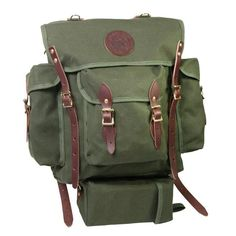 Quality American Made Packs