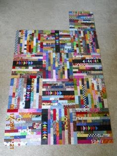 joe tulips quilts: adding to the memories.....
