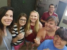 Stephanie Kamp Blog: St. Augustine Travel Diary