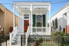 SOLD! 2823 Baronne Street, New Orleans, LA $295,000 Lower St. Charles Corridor 2 Bedroom/ 2 Bath Single Family Home, New Orleans Real Estate