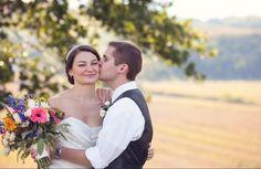 Harrisonburg, Va Wedding at Bluestone Vineyards