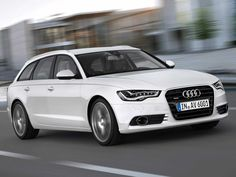 10+   Audi A6 Avant Engine wallpapers