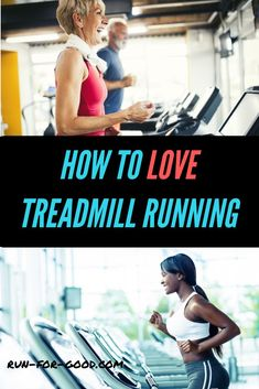 Struggling on the treadmill?  Get ideas for how to boost your motivation, beat boredom, and enjoy treadmill running.  #treadmilltips  #treadmillrunning