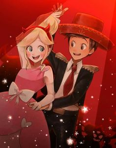 Star and Marco at the Blood Moon Ball Starco, Star Vs Les Forces Du Mal, Star Vs The Forces Of Evil, Shugo Chara, Chibi, Desenhos Cartoon Network, Princess Star, Star Force, Evil Anime