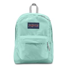 Mochila Superbreak Verde - JanSport