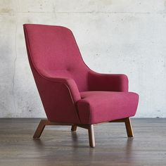 Gus* Modern Launches New Lines for Its Fall 2018 Furniture Collection - Design Milk Wire Dining Chairs, Leather Dining Chairs, Living Room Chairs, Chair Pictures, Upholstery Foam, Lounge Decor, Chairs For Sale, Cool Chairs, Furniture Collection