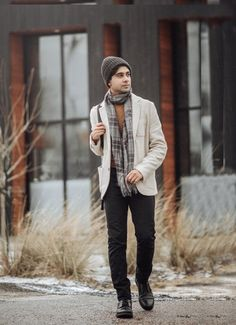 When it finally snowed again in Houston and get to dress up for winter weather. You can instantly shop my looks by following me on the @liketoknow.it  app.  http://liketk.it/2ugBB . . . . . #ootd #editorial #male #malemodel #houston #mens #style #newyork #mumbai #modelling #photooftheday #fashionmen #photography #newyorkcity #instagood #love #portriat #men #menswear #gay#magazine #menstyle  #instagay #blogger #LTKmens #igersoftheday #igers #mensfashion  #london #liketkit
