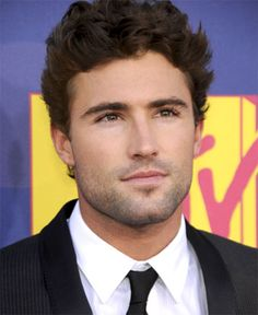 Brody Jenner. The only thing about Bruce Jenner that's still attractive is his son.