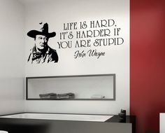 John Wayne Quote Life Is Hard Fair Behind The Scenes With John Wayne In 1969  Photos Movies And