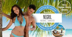 Amazing Honeymoon at Sandals Negril - Ends June 26th 2018!