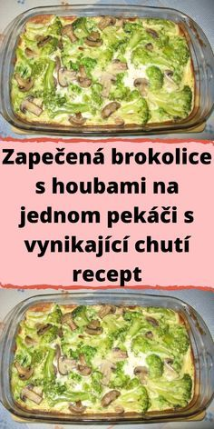 Czech Recipes, Ethnic Recipes, Gordon Ramsay, Vegetable Recipes, Guacamole, Green Beans, Good Food, Food And Drink, Low Carb