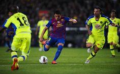 Prediksi Skor Barcelona vs Getafe 3 Mei 2014 Liga Spanyol