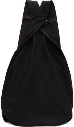 Yohji Yamamoto for Women Collection Japanese Outfits, Japanese Fashion, Yohji Yamamoto, Style Asiatique, Suspender Dress, Convertible Dress, Linen Bag, Fabric Bags, Pattern Fashion
