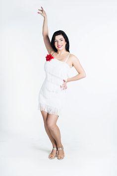 Kamila #latino #taniec #samba #salsa