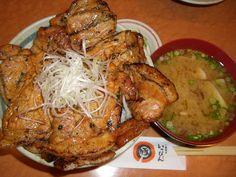 「北海道の豚丼めちゃくちゃ美味そうでわろた」の画像 : 哲学ニュースnwk