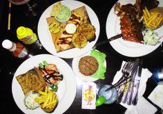 40 DAYS OF EATING #6 – Hard Rock Cafe by Micki Rosi Richter