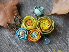 Image result for clay pendant ideas