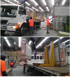 We fulfils all your truck hire needs in Melbourne.