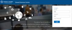 Welcome to the SSC L&T Login Walkthrough. We hope you have a nice login session ahead. Larsen & Toubro, Saved Passwords, Forgot Password, Login Page, Help Desk, Human Resources, Accounting, Portal, Seo