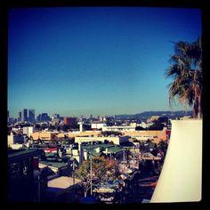 Sunny LA