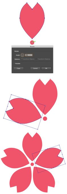 Create a Gentle Flat Oriental Pattern in Adobe Illustator - Tuts+ Design & Illustration Tutorial