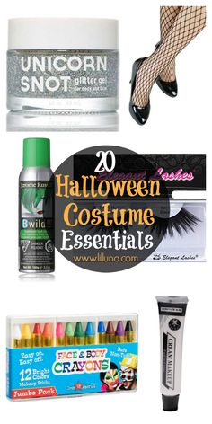 20 Halloween Costume
