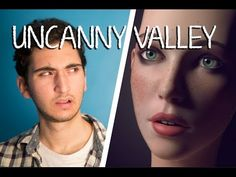 The Uncanny Valley: Everything You Need To Know in 2 Minutes