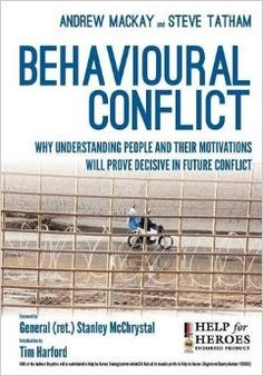 This book argues that future conflicts will be best resolved by focusing attention on altering the behaviours of others, either in advance – and therefore deterring conflict – or as a coupled component in the process of combat and post-combat operations.