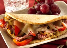 Sargento Foods Inc. -- Taste the Real Difference