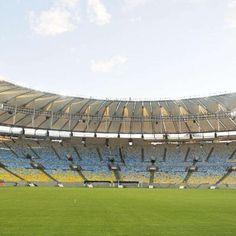 Consórcio Maracanã demite 75% de seus funcionários