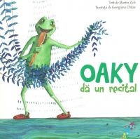 Oaky da un recital - Martin Zick Recital, Tinkerbell, Disney Characters, Fictional Characters, Disney Princess, Books, Movies, Movie Posters, Libros