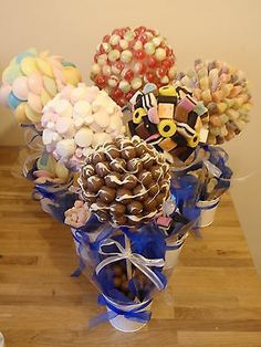 Sweet Tree DIY Kit