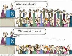 C'est tellement vrai ! Tout tient dans un seul petit mot de différence entre les deux, et ça change tout...