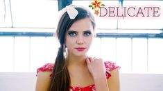 DELICATE - Taylor Swift (Tiffany Alvord Cover)