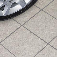 Porcelain Tile Garage Floor Google Search