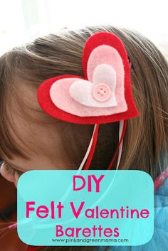 Pink and Green Mama: Favorite Valentine's Day Crafts and Activities For Kids