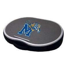 University of Memphis Tigers Laptop Notebook Bed Table Lap Desk