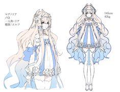 Character Design Girl, Character Design Animation, Character Design References, Character Design Inspiration, Character Art, Funny Character, Disney Animation, Digital Art Illustration, Art Illustrations