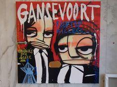 art:. selwyn senatori | amsterdam